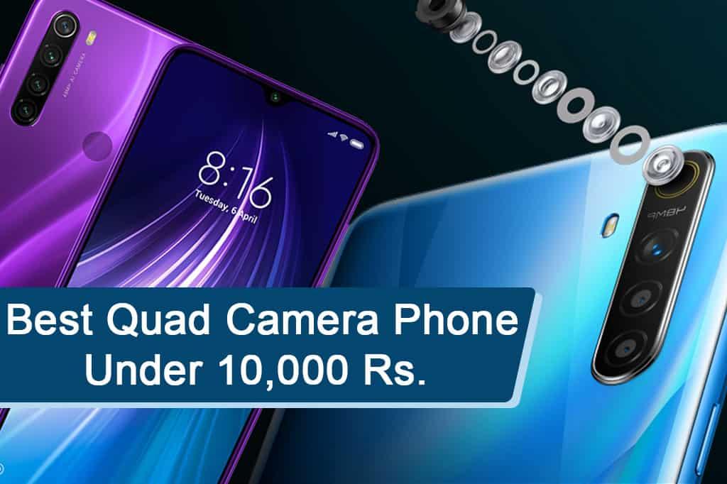 best-quad-camera-phone-under-10000