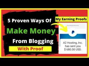 bloggingqna earming proof-1