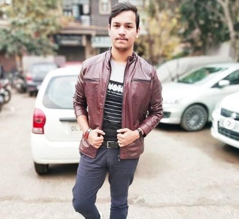 mangesh kumar bhardwaj biography wiki