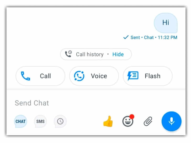ways to Know If Someone Blocked You on Truecaller